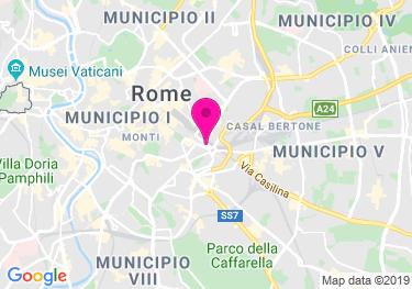 SETTIMANA A ROMA DI COPPIA! Pernottamento di 7 Notti, Colazione e Drink di  Benvenuto all\'Hotel Center 1&2 a Roma a Coppia