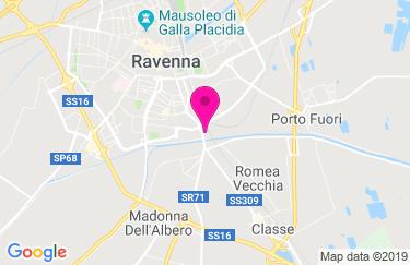 Energad Centro Medico Fisioterapico Ravenna Tippest