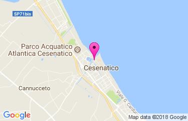 Coupon 3 notti in all inclusive all 39 hotel sogno di - Bagno florida cesenatico ...
