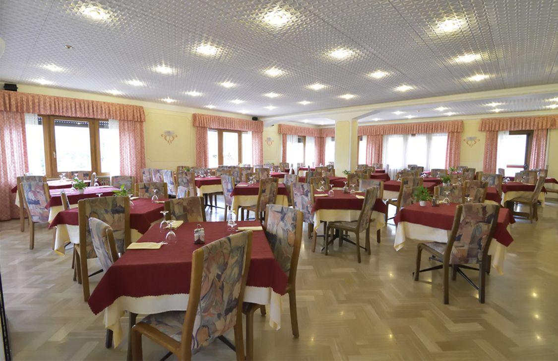 Hotel Bellavista - Ristorante
