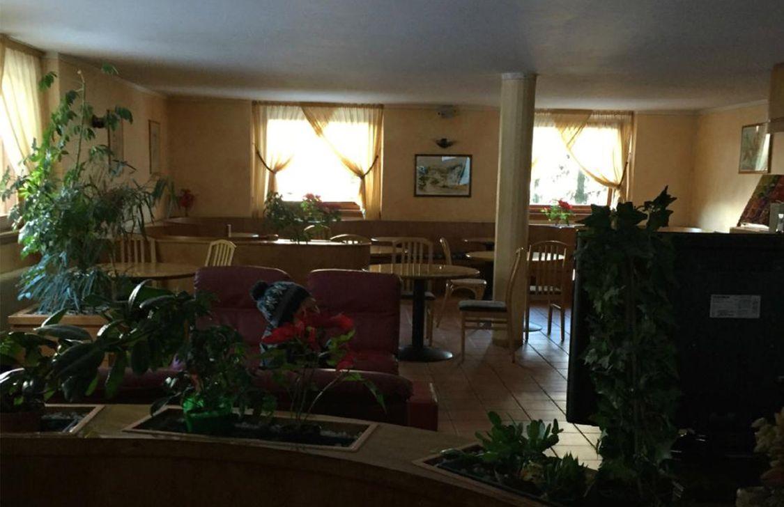 Hotel Renzi - Sala Pranzo