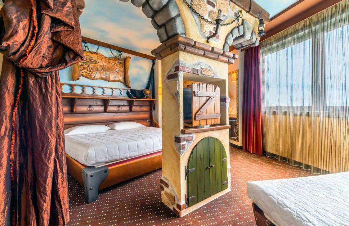 Grand Hotel Mattei - Junior Suite