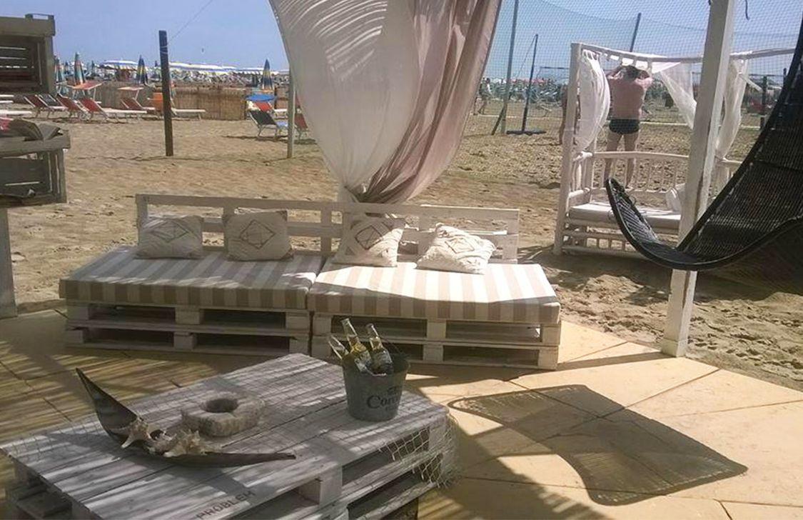 bagno 81 - spiaggia