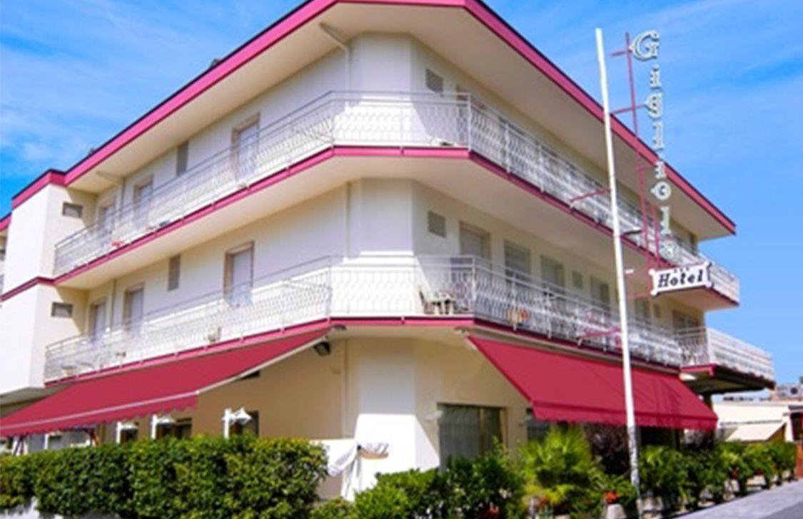 Hotel Gigliola - Esterno