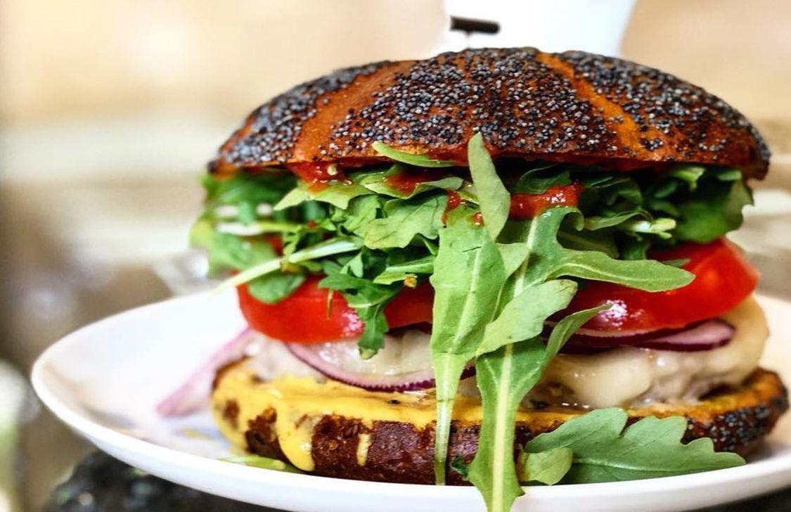 Eat Burger - Burger
