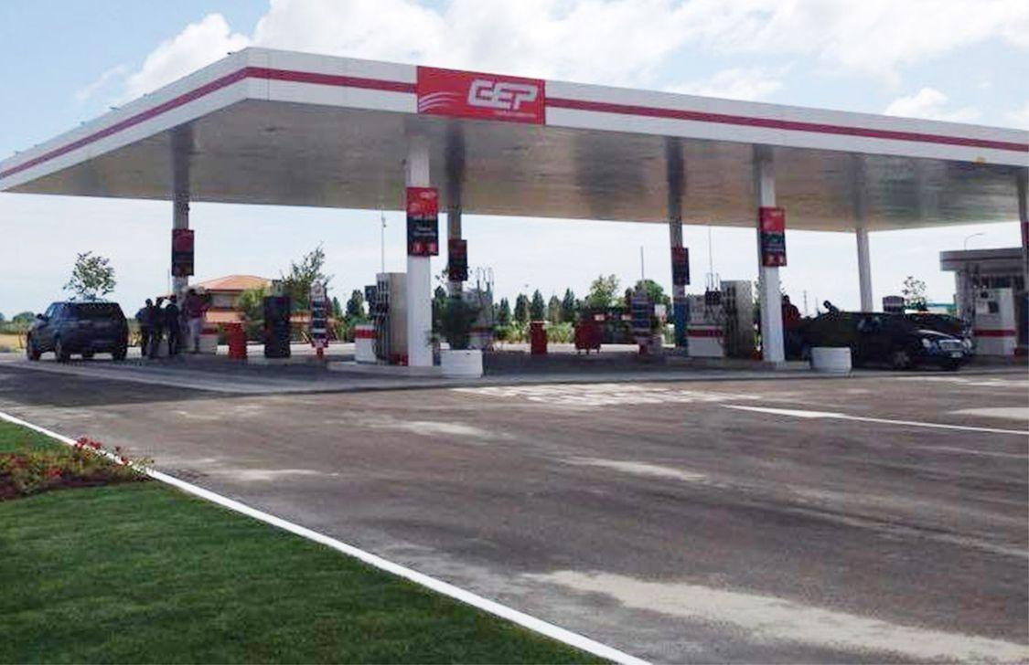Pit Stop c/o Gep Carburanti - Stazione di Servizio