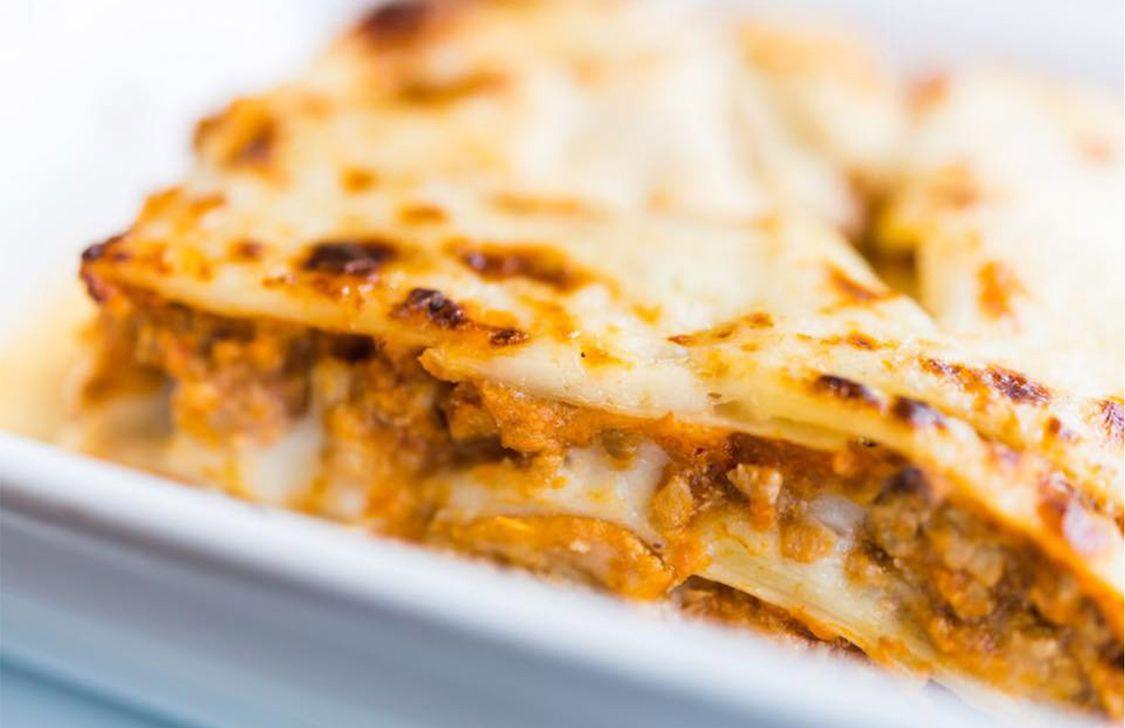Zelus - Lasagne