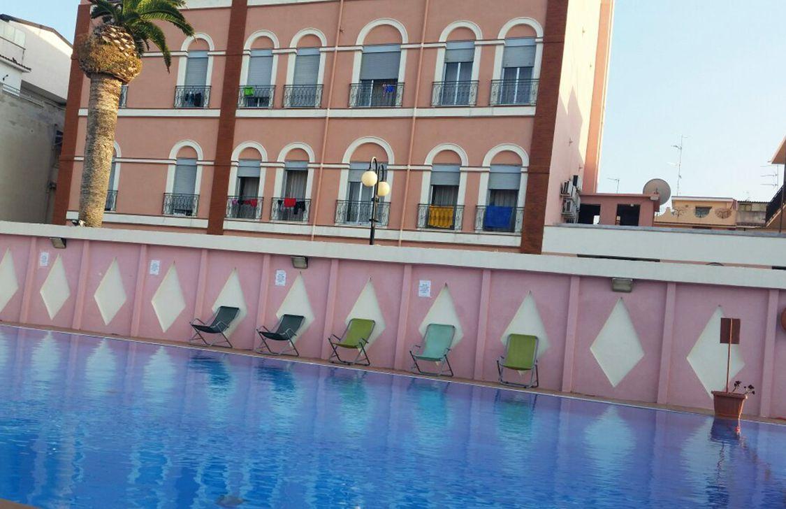 Hotel Park Philip - Esterno