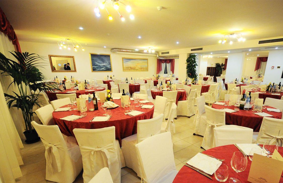 Hotel Dante - Ristorante