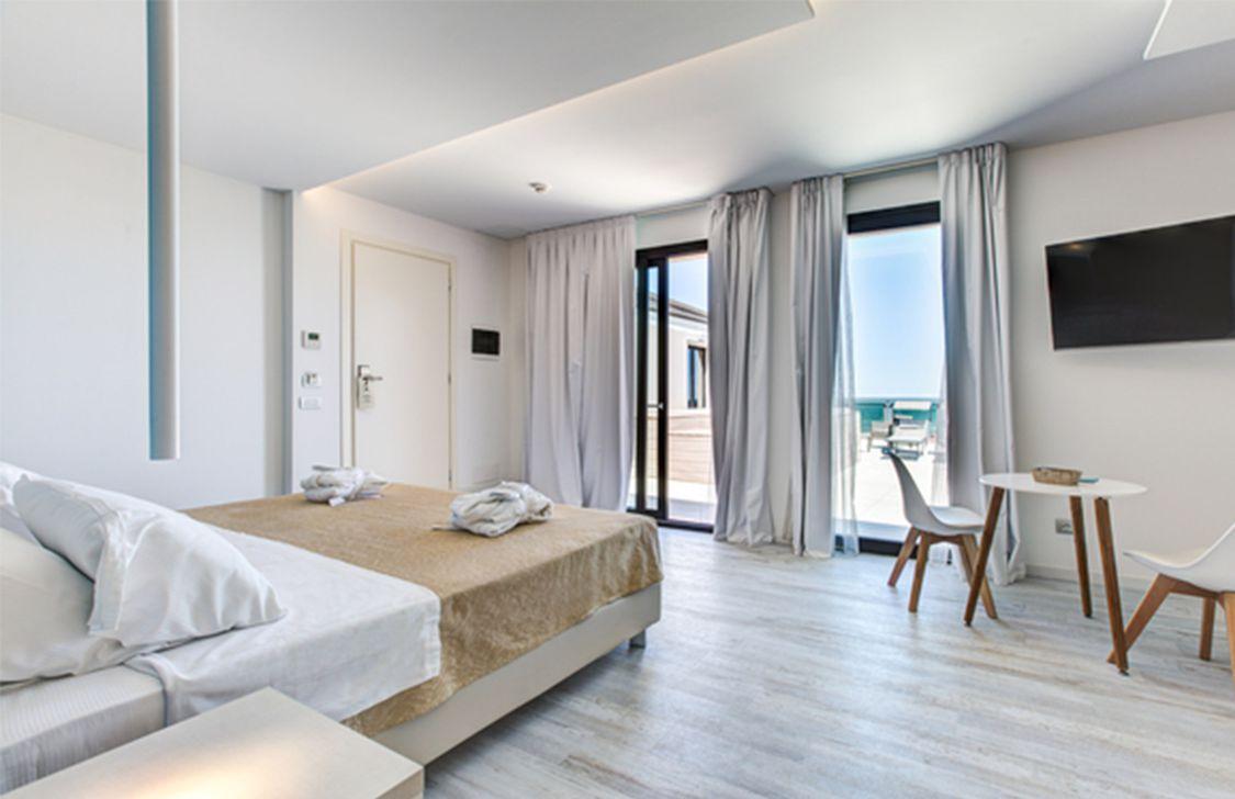 Ferretti Beach Hotel - Suite