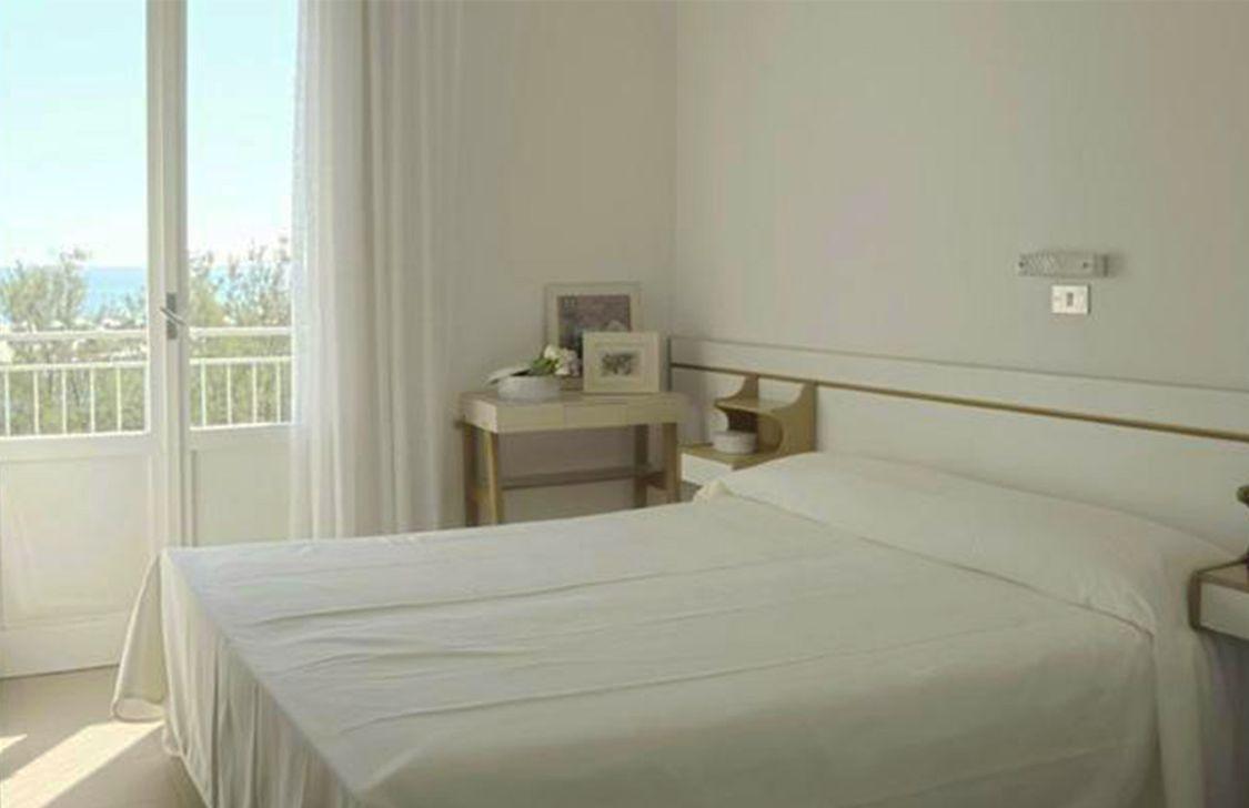 Hotel Ronchi - Camera