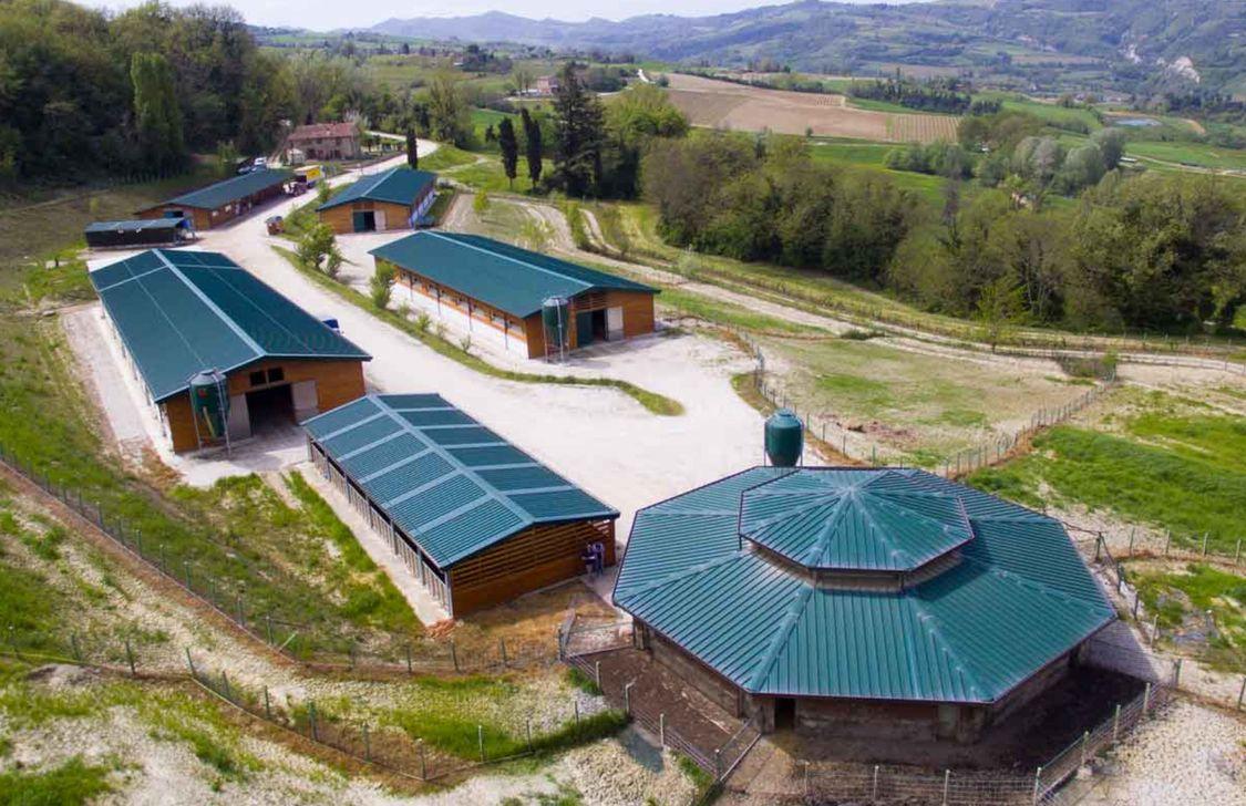Casa Spadoni San Giacomo