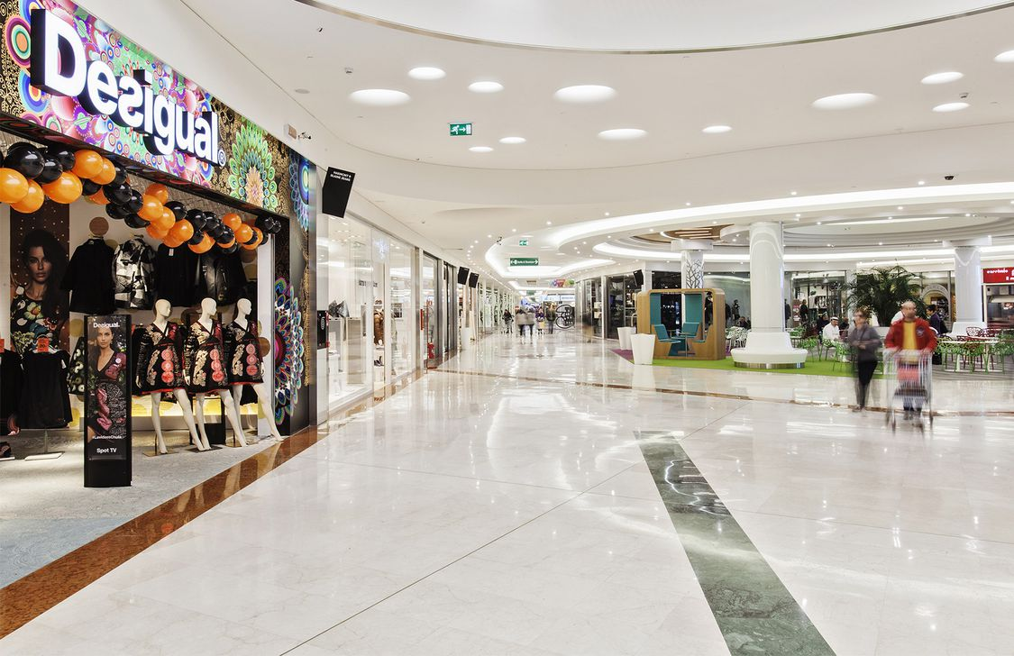 Romagna Shopping Valley - Centro Commerciale