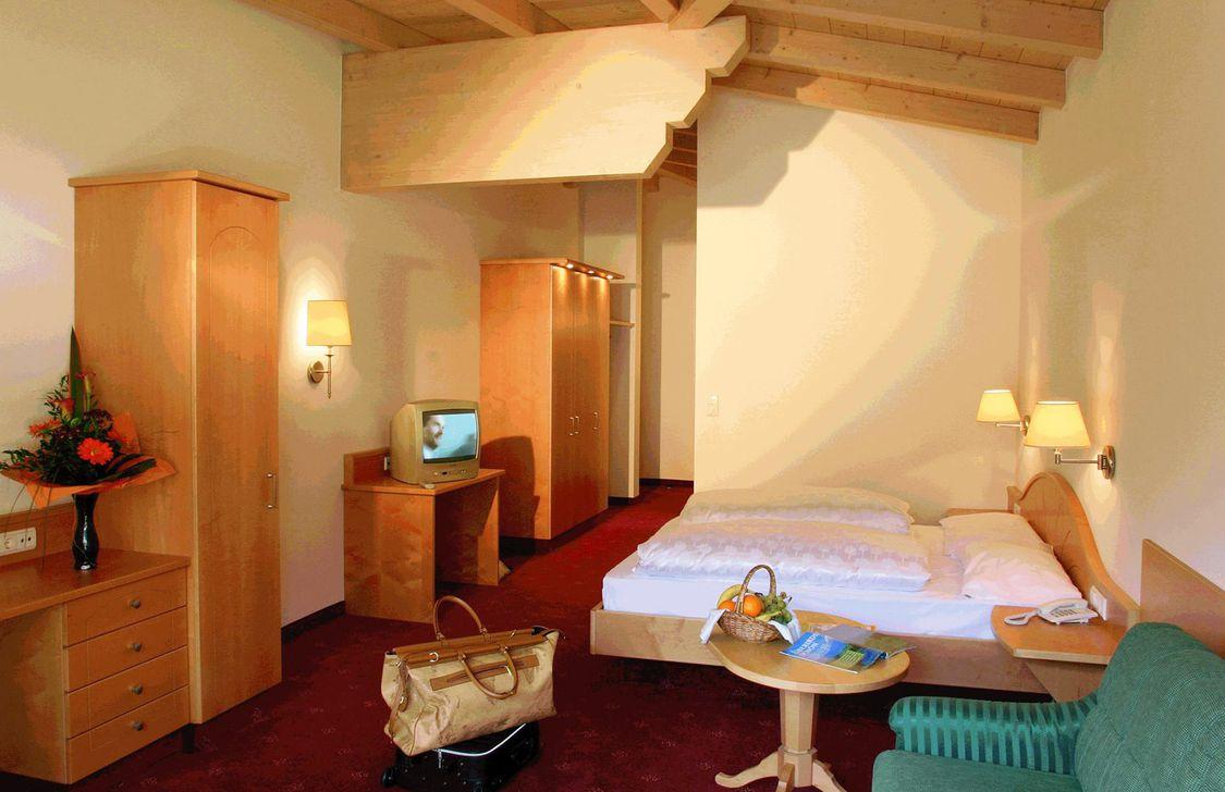 Hotel Bambi - Camera