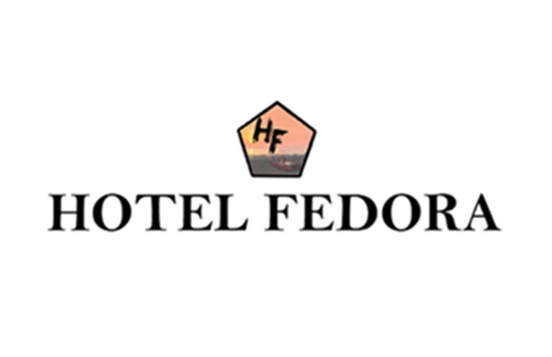 Hotel Fedora - Logo