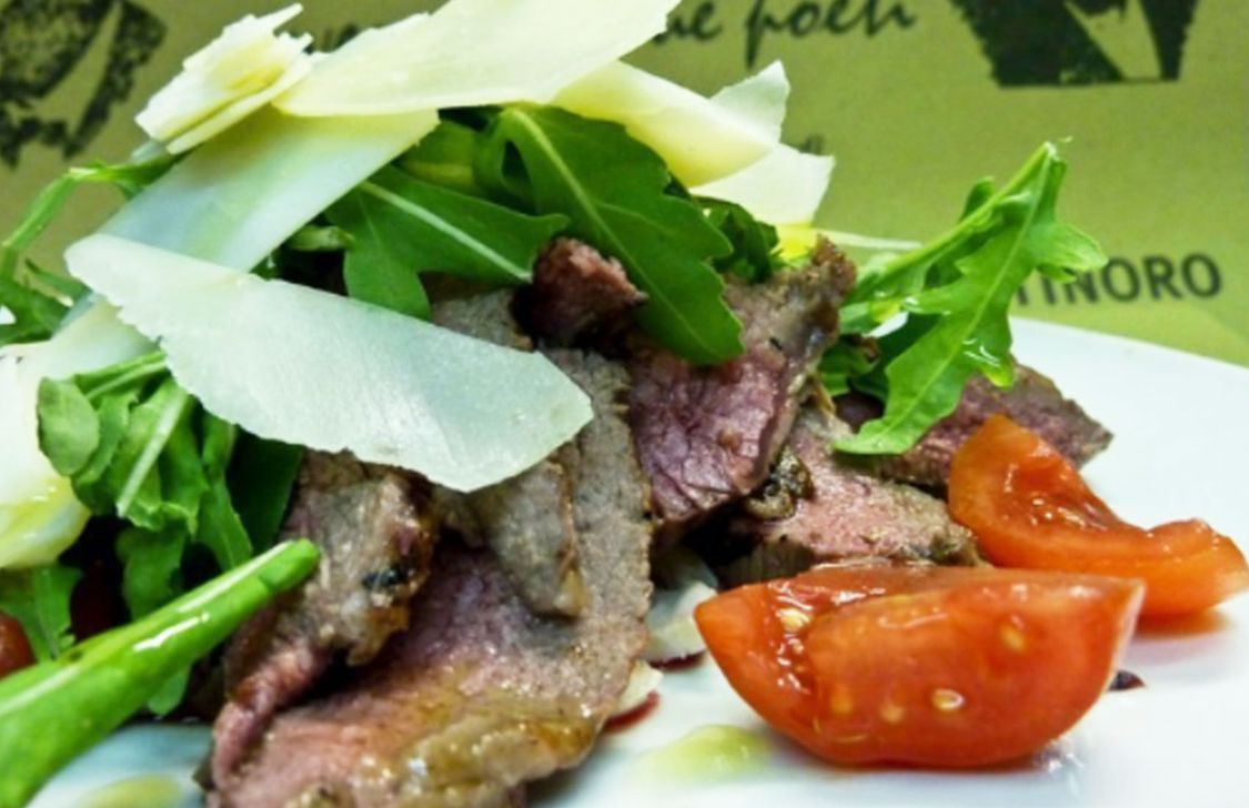 Osteria della Serafina - Carne