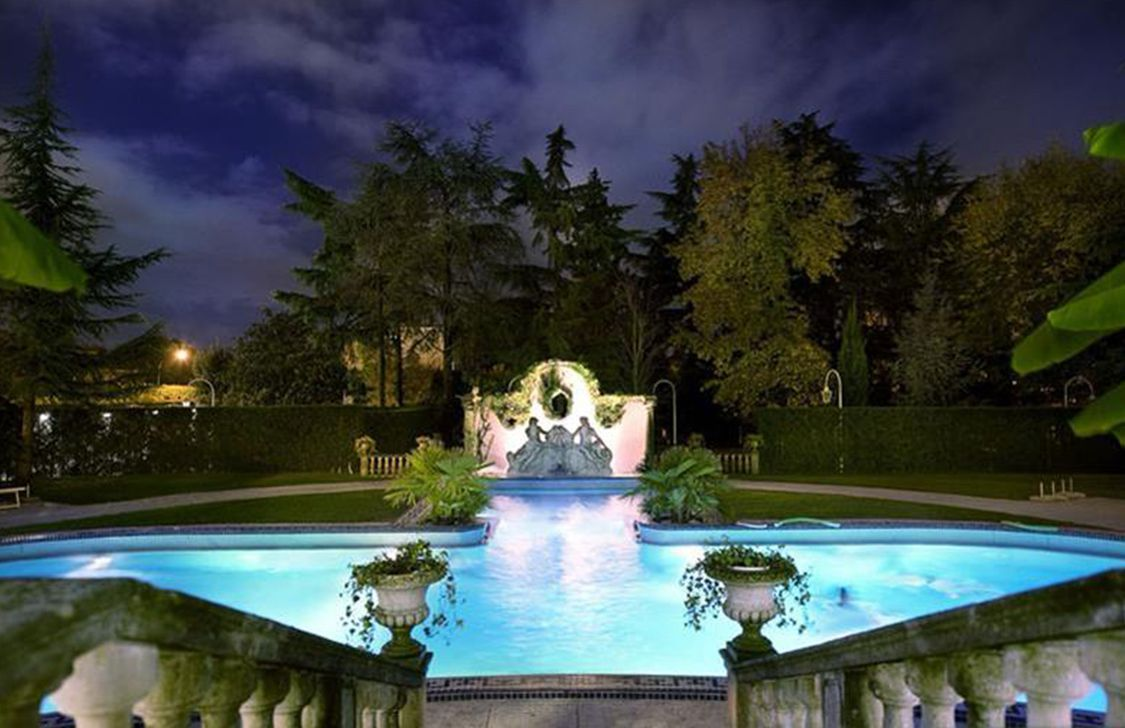 Abano Ritz - Terme