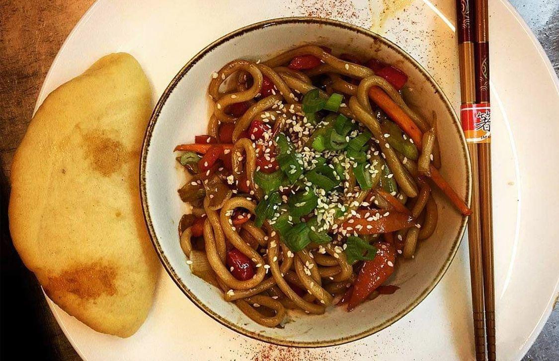 Akami Casa & Bottega - Spaghetti