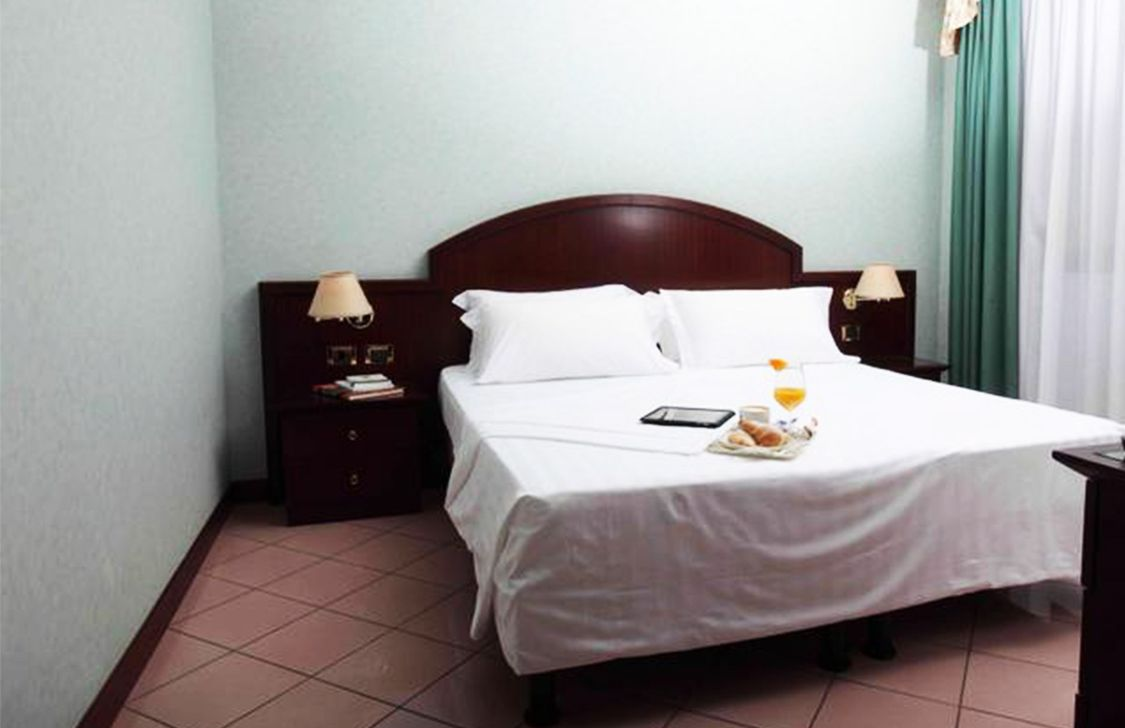 Venice Palace Hotel **** - Camera