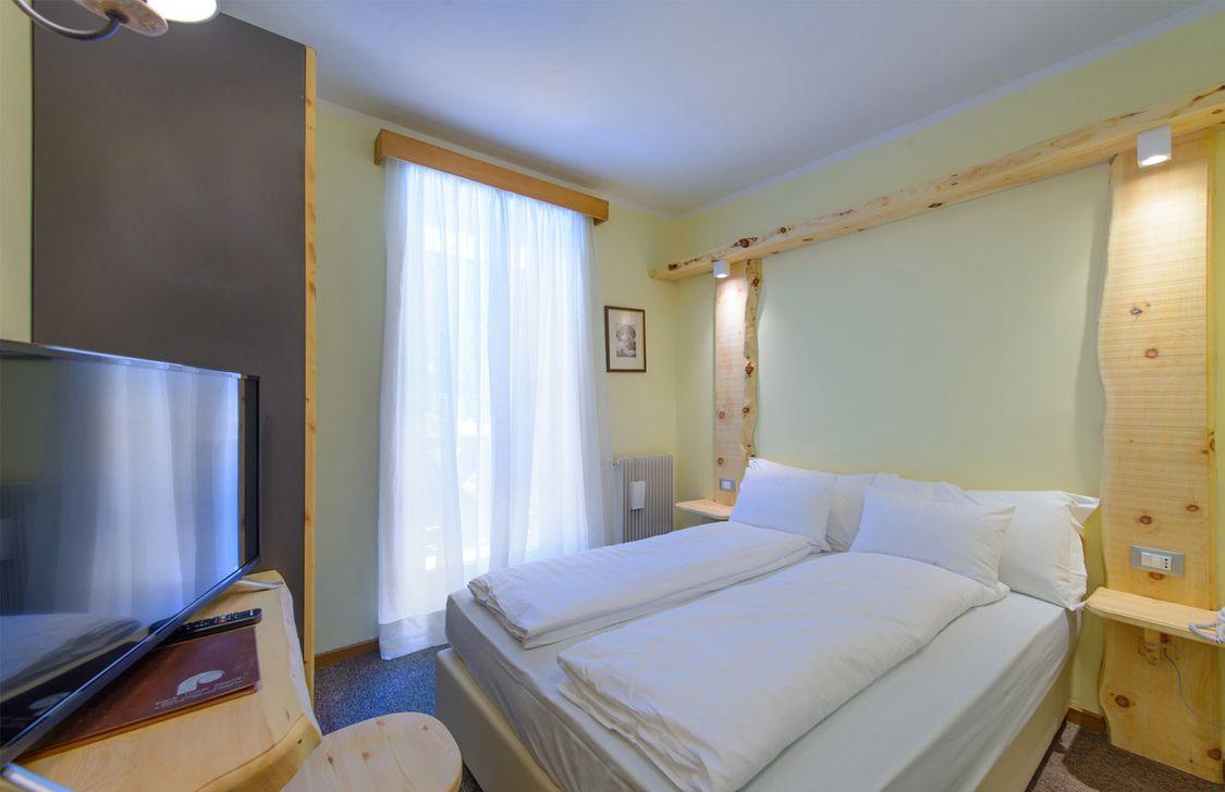Park Hotel Faloria - Camera
