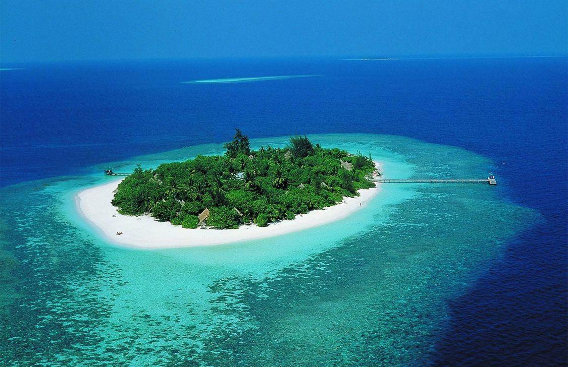 I Viaggi di Mercatore - Atollo