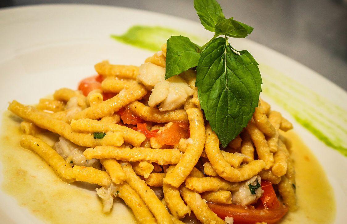 Libeccio - Passatelli
