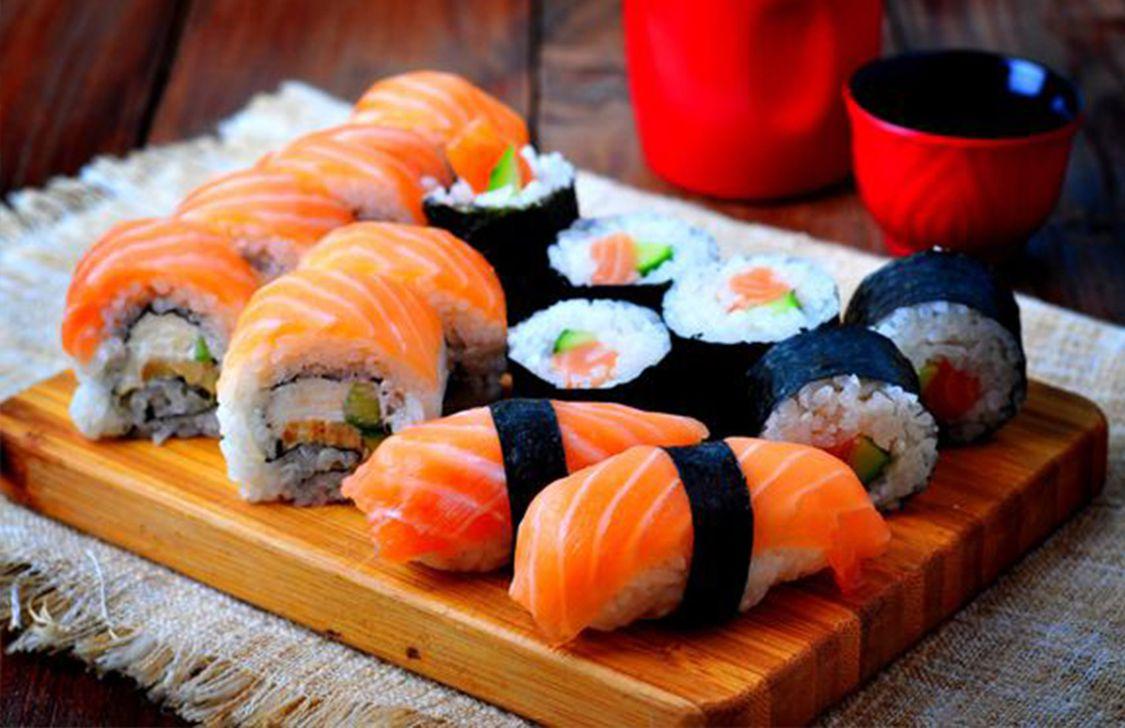 Yoshiko - Sushi