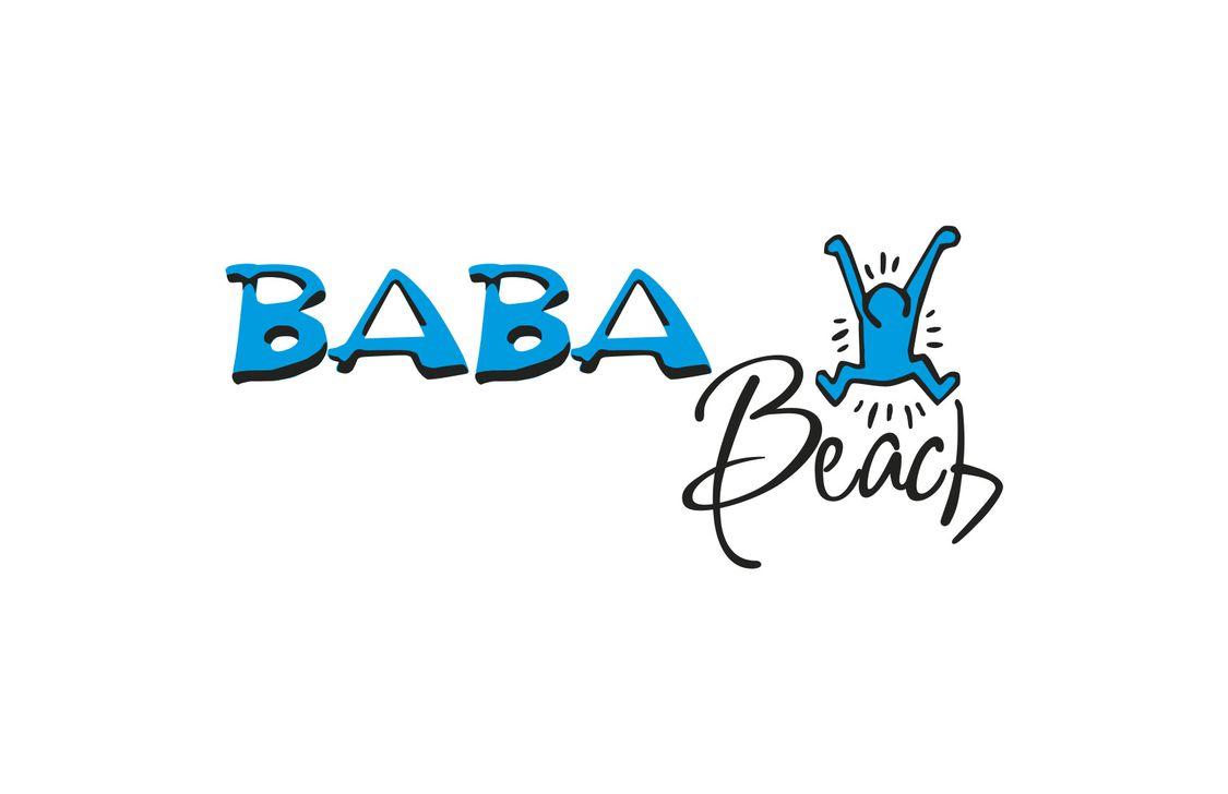 BabaBeach - Logo