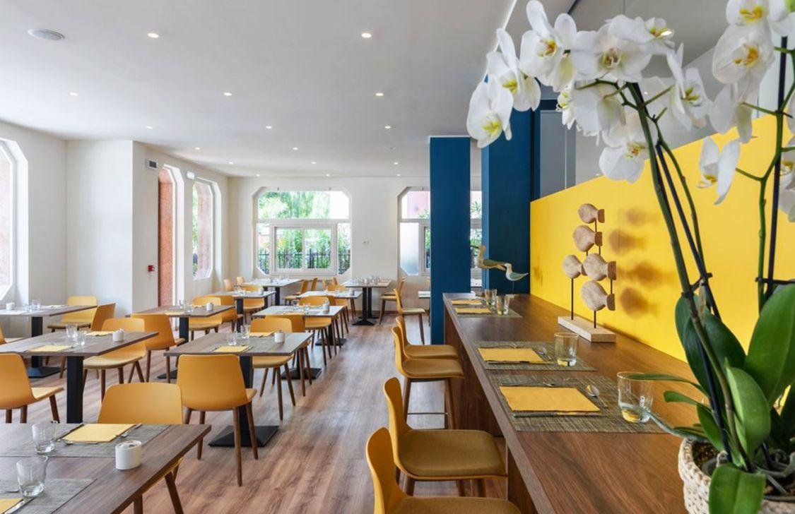 Hotel Riva - Sala Colazione