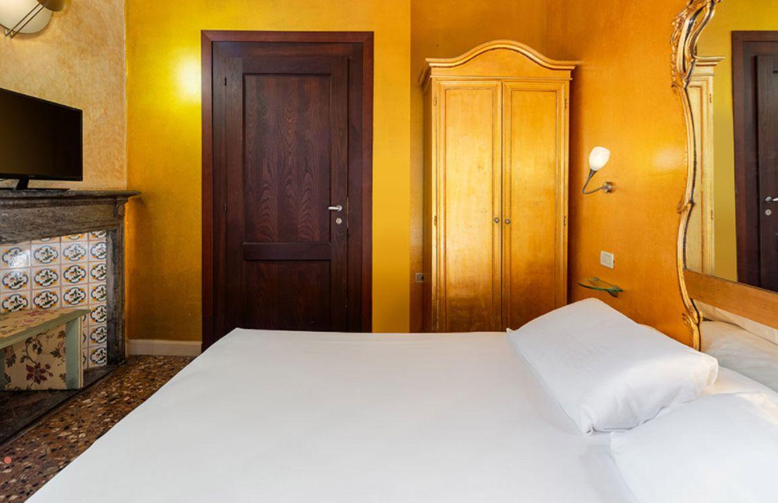 Hotel Sogno di Giulietta e Romeo*** - Camera