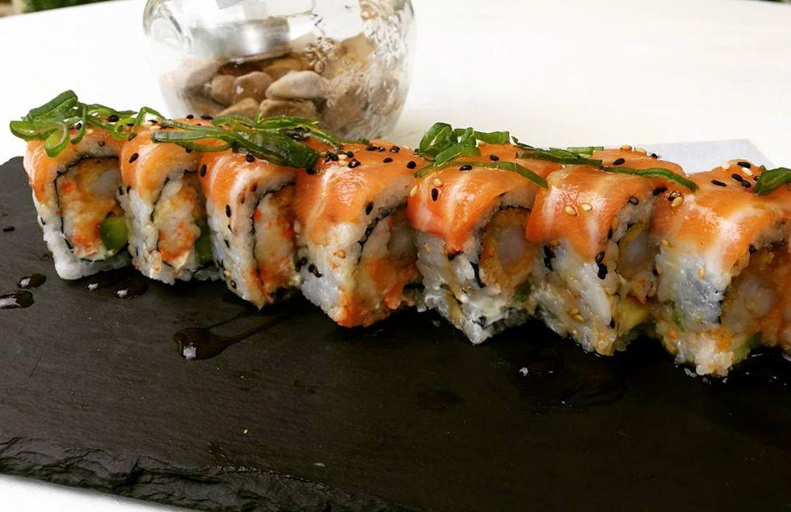 Il Lavatoio Bistrot - Sushi