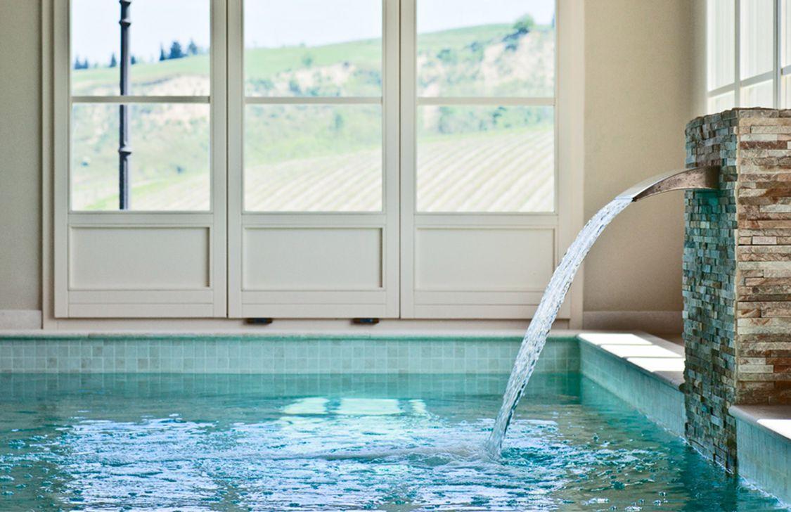 Borgo Condé Wine Resort - SPA