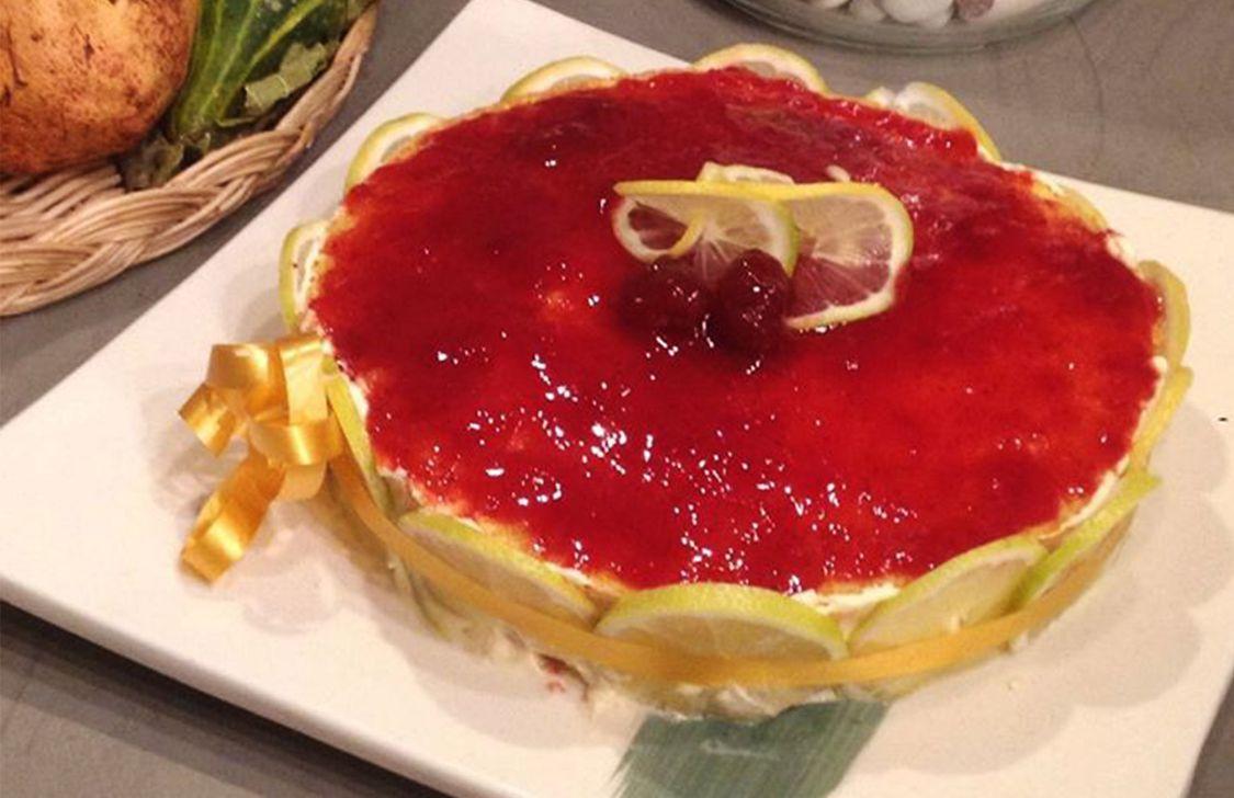 Vicolo Mercato - Torta