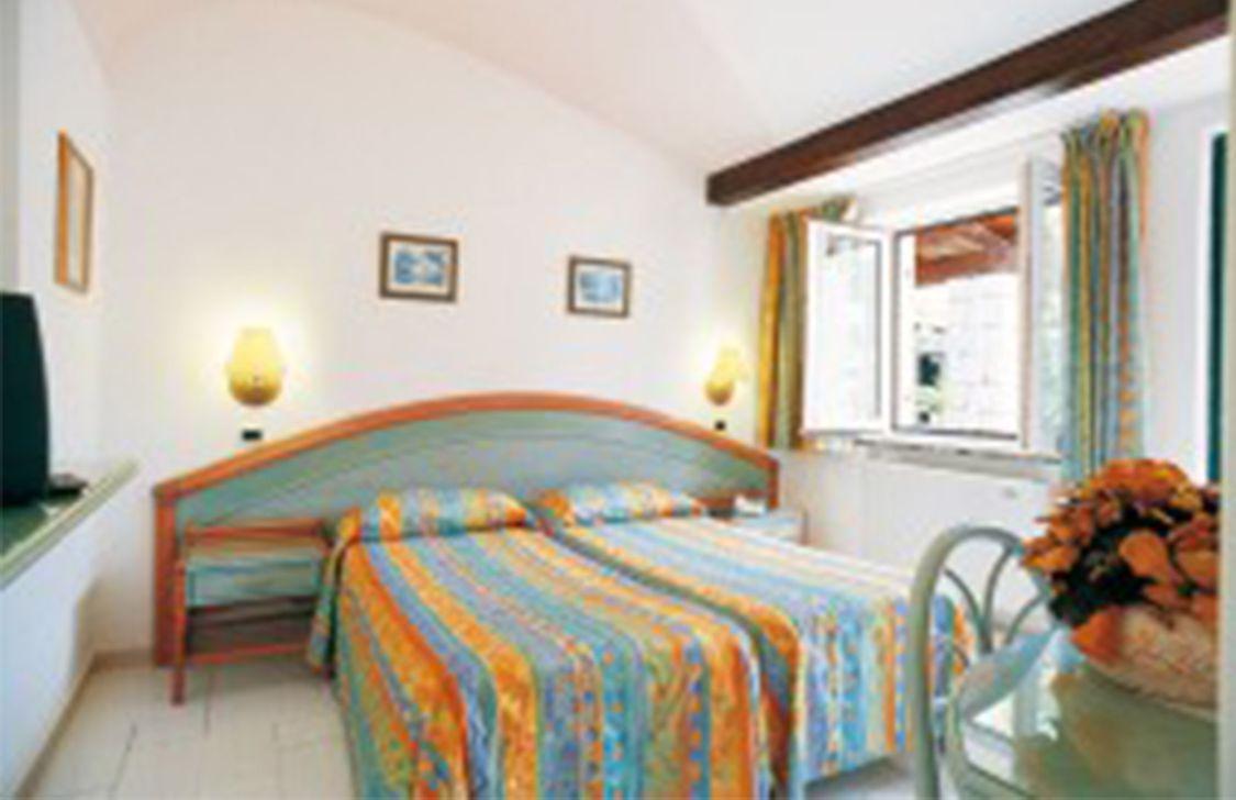 Hotel Carlo Magno - Camera
