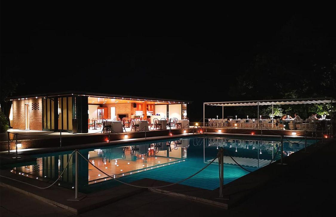 Relais Villa Abbondanzi - Sera