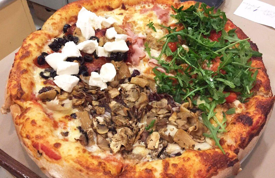 Ristorante Pizzeria Babaleus - Pizza