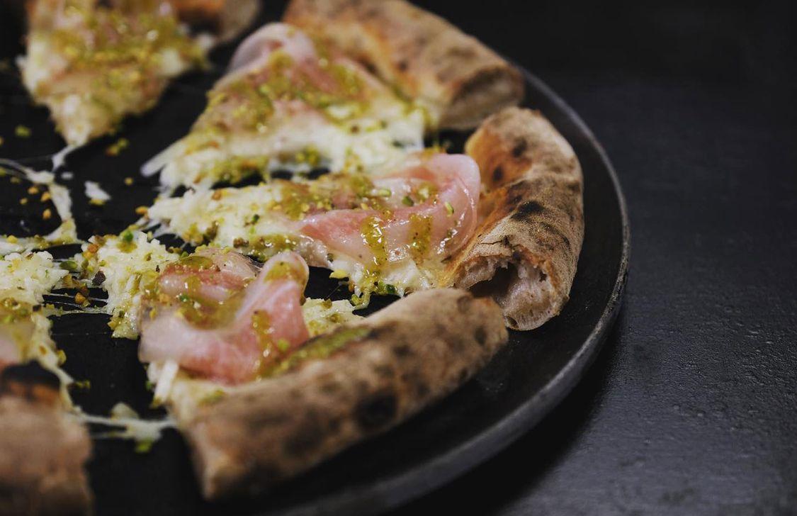 Prima Porto - Pizza