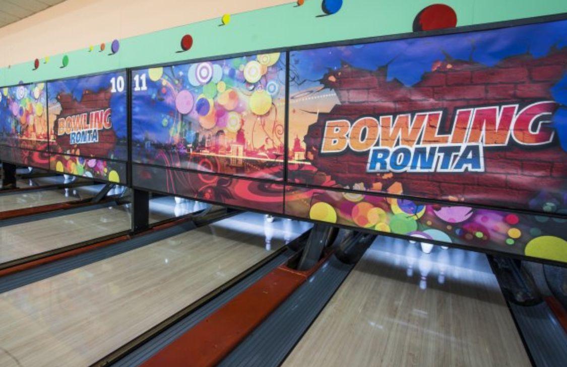 Bowling Ronta Cesena