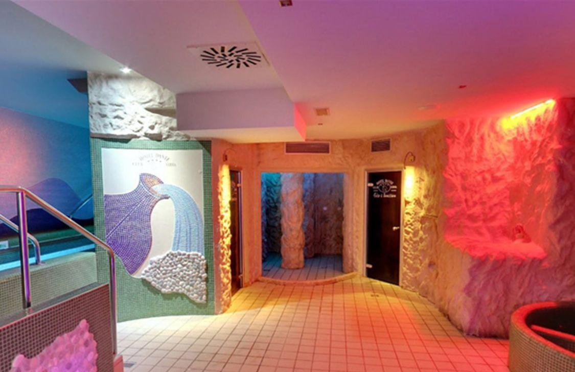Hotel Dante - Thermarium