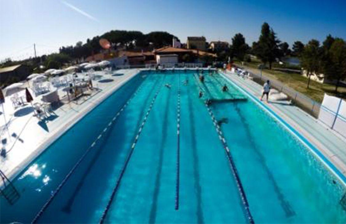 Aquae Sport - Piscina