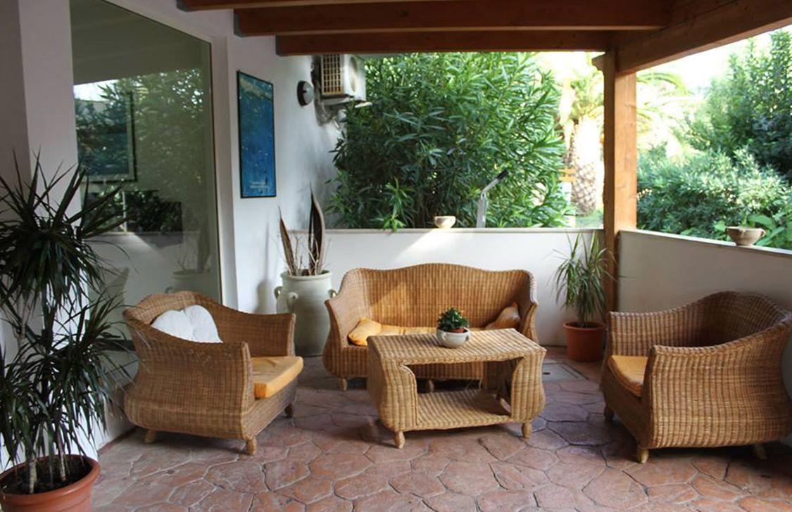 Villaggio Green Garden Club - Esterno