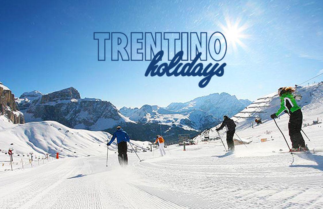 Trentino Holidays - Sci