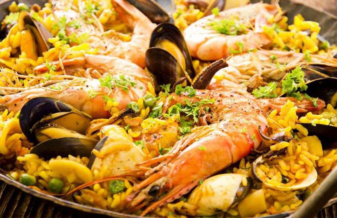 Acquolina Gastronomia - Paella