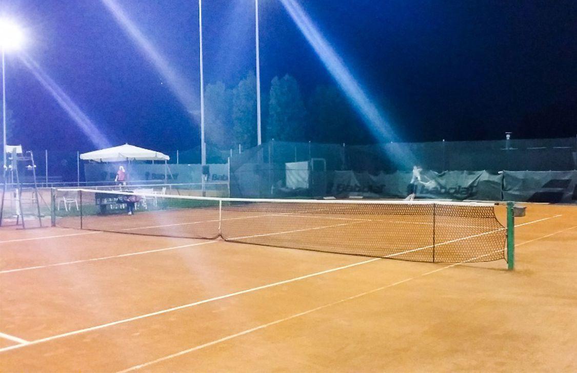 Aquae Sport - Campo