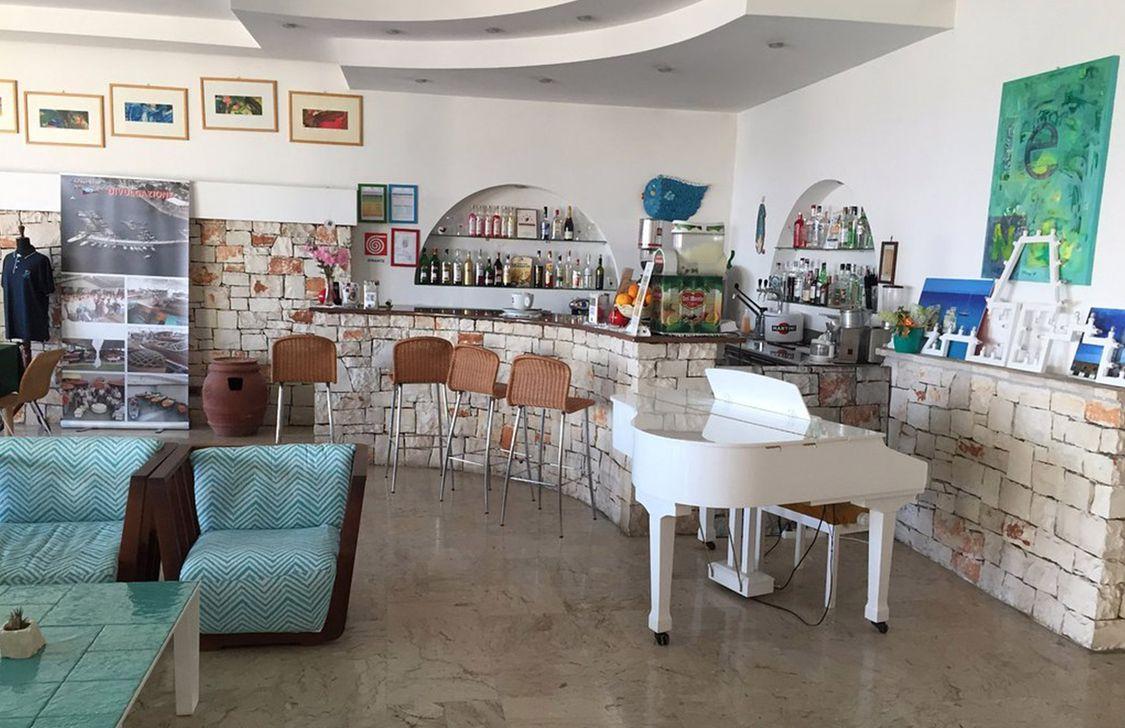 Hotel Terminal - Bar