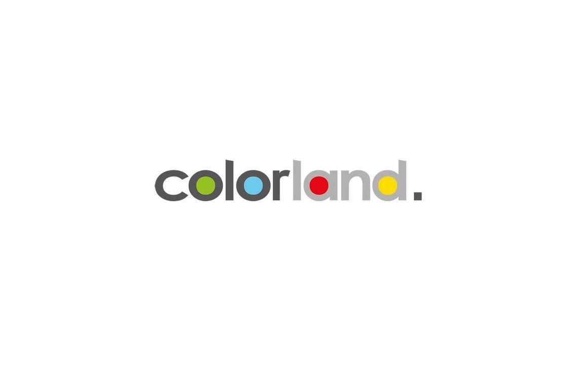 Colorland - Logo