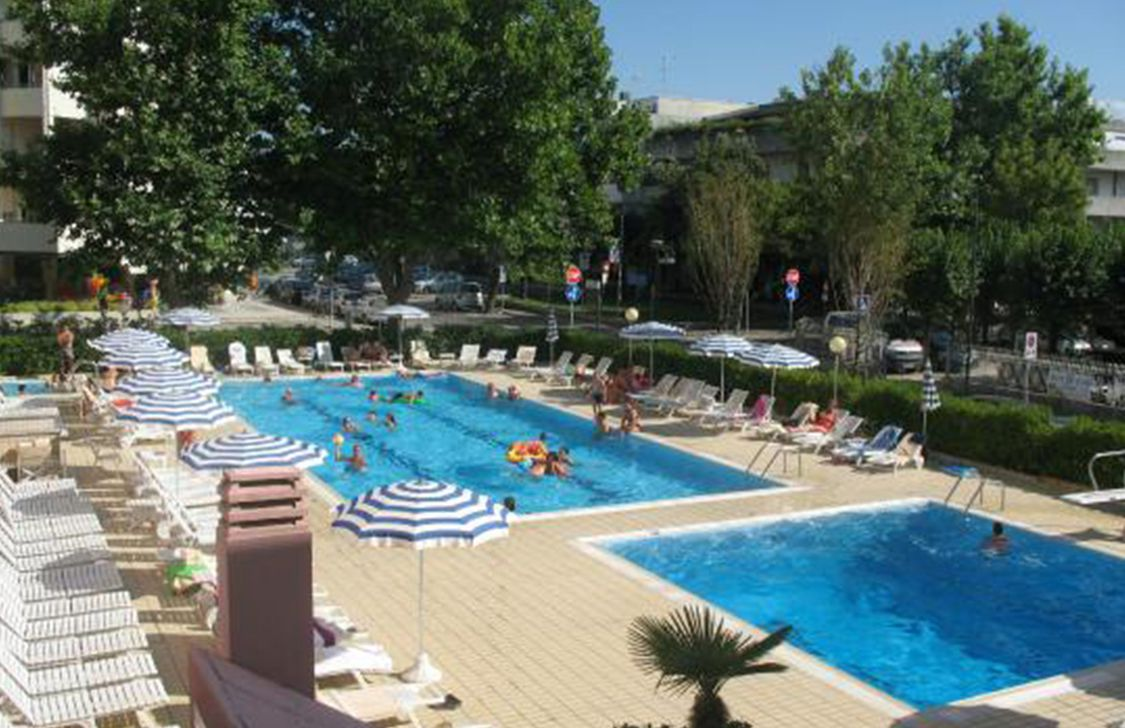 Coupon Soggiorno di coppia All Inclusive all'Hotel Alba D ...