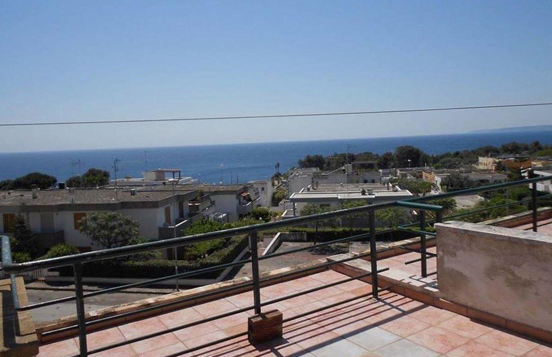 Residence Costa Degli Ulivi - Paesaggio