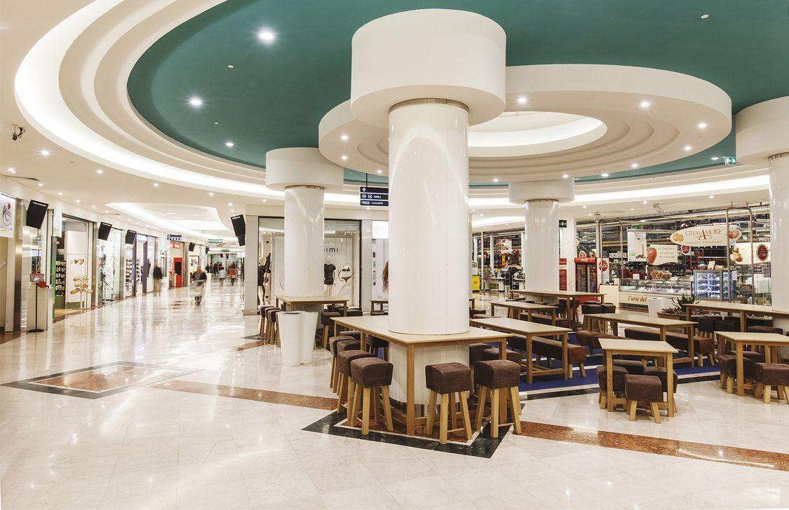 Romagna Shopping Valley - Interno