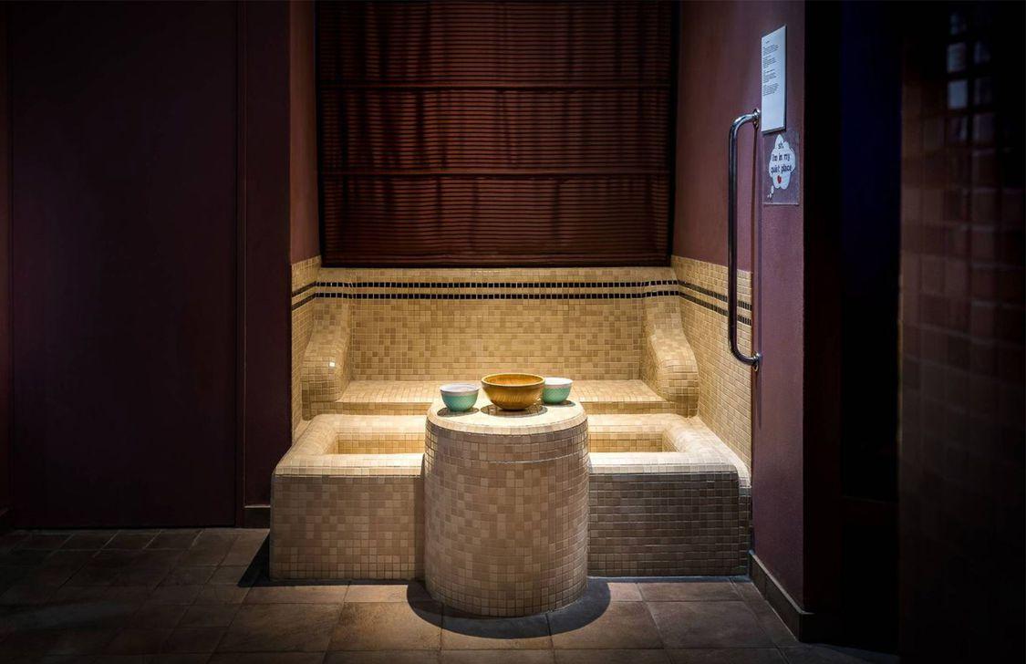 Erato Wellness Luxury Spa - Spa